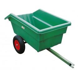 Garden Tractor Trailer 450L