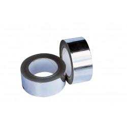 Rouleau adhésif aluminium (50m x 50mm)