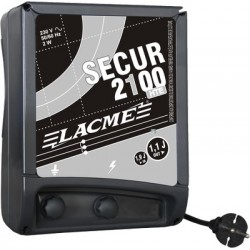 SECUR 2100HTE electrificateur