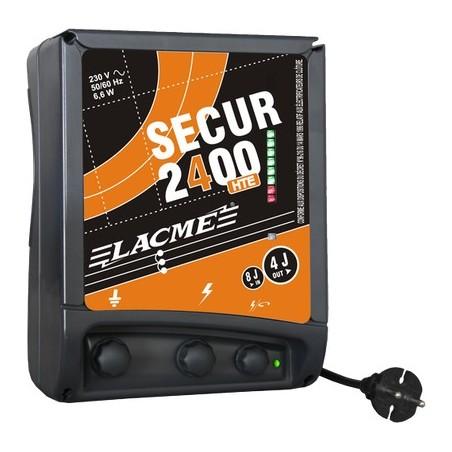SECUR 2100HTE electrificateur
