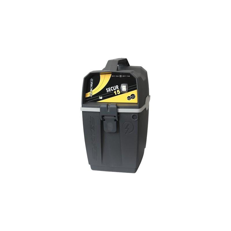 SECUR 15 electrificateur