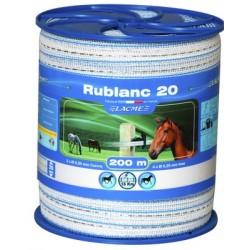 Rublanc 20mm 200m