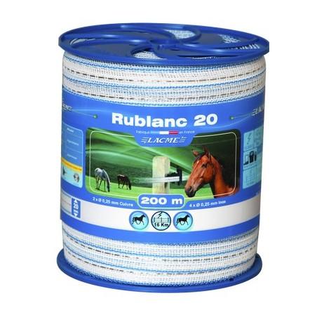 Rublan 20mm 200m