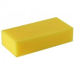 Éponge rectangulaire