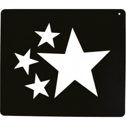 Quatermarker étoiles