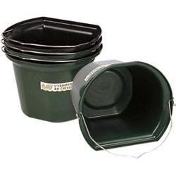 Bucket Injected Resin 17,5L La Gée