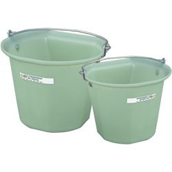 Rotomolded Bucket 23L