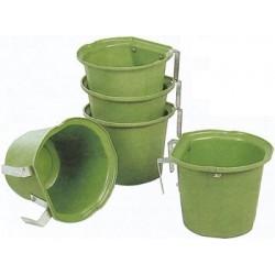 Rotomolded Hook Bucket 16L La Gée