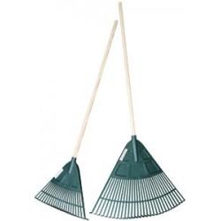 0.60 m Triangular Rake