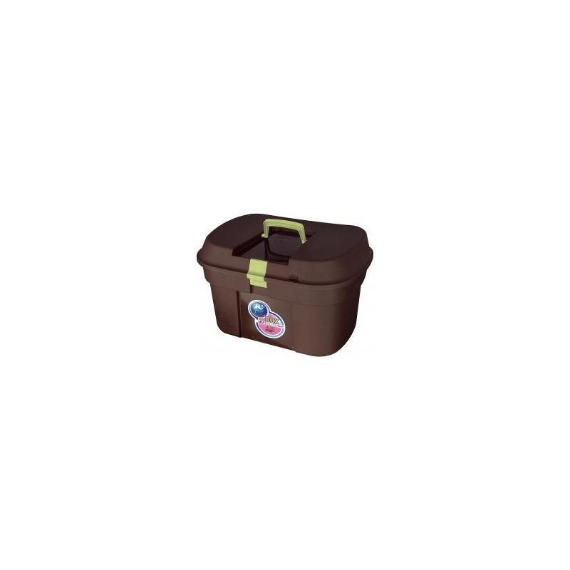 Malles de pansage Box Colors XL - malle la gee