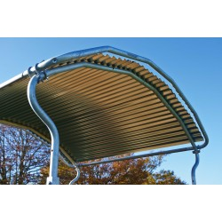 Protection toiture RTE / RTF