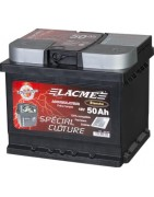 Batterie / Piles