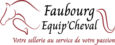 Sellerie Faubourg Equip'Cheval